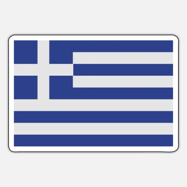 Greece Greece - Sticker