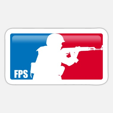 Fps Russia FPS Russia MP Long Sleeve Shirts - Sticker