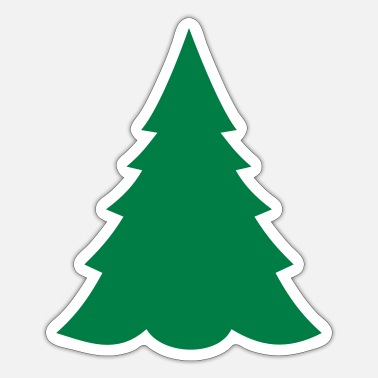 Tree Tree - Sticker