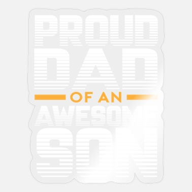 Fathers Father - Sticker