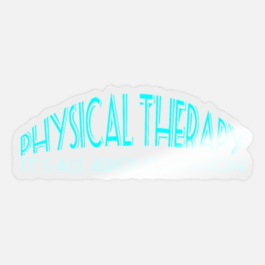 Motion Physiotherapy Motion - Sticker