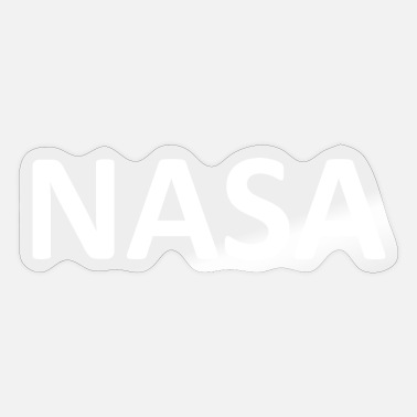 Nasa NASA - Sticker