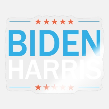 Joe Biden Joe Biden Kamala Harris 2020 for President - Sticker