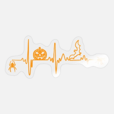 Pulse Halloween Pulse - Sticker