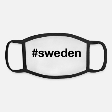 Sweden SWEDEN - Youth Face Mask