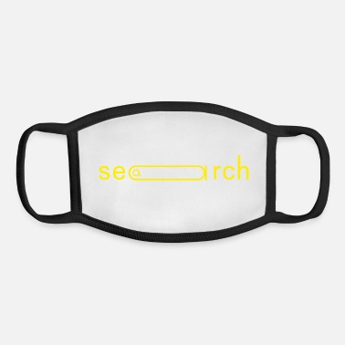 Search Search - Youth Face Mask