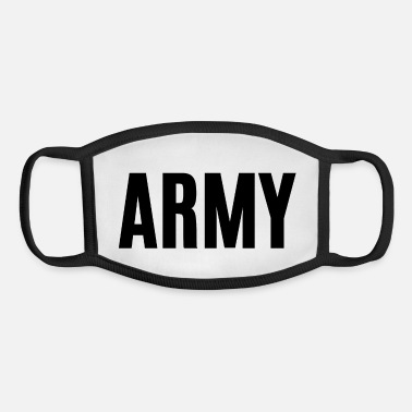 Army Reserve ARMY - Youth Face Mask