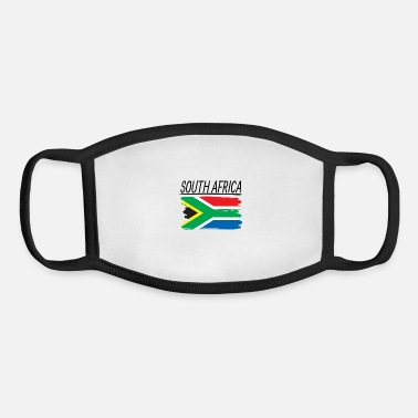 South Africa South Africa - Youth Face Mask