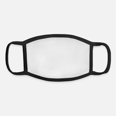 Bluff The Bluff - Youth Face Mask