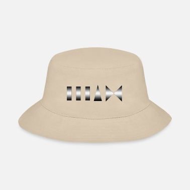 Shapes Shapes - Bucket Hat