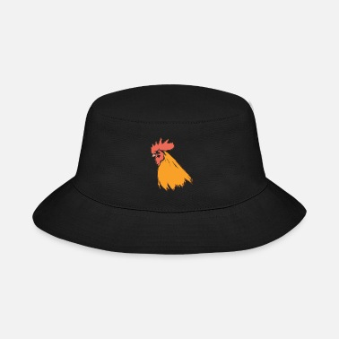 Rooster Rooster - Bucket Hat