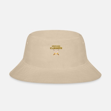 Royale Hardcore Clasher Clash of Clans Players and Fans - Bucket Hat