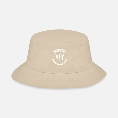 Rank Golf Golfing Apparel Design Funny Gift Idea - Bucket Hat