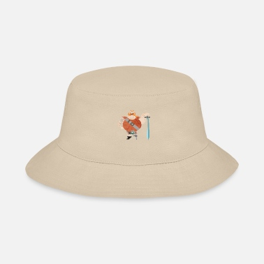 Wikinger gladiator wikinger pirat fighter - Bucket Hat