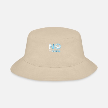 No Thanks No Thanks - Bucket Hat