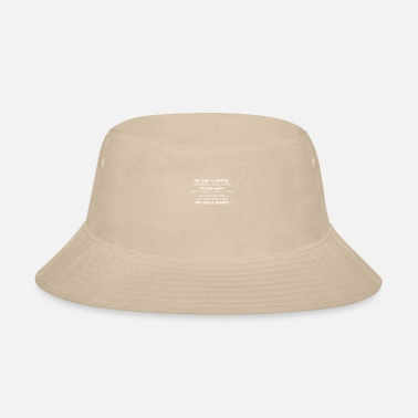 Family Values Family - Bucket Hat