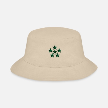General Of The Army General of the Armies GAS Rank, Mision Militar ™ - Bucket Hat