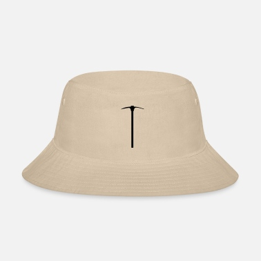 Ice Axe Ice Axe - Bucket Hat