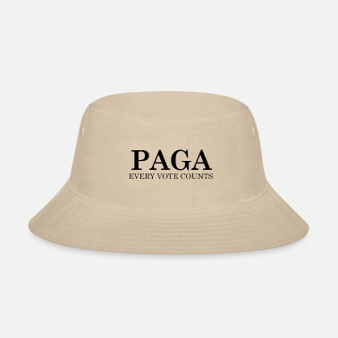 Paga Makan - Bucket Hat