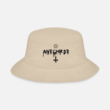 Satire AntiChrist - Satire - Bucket Hat