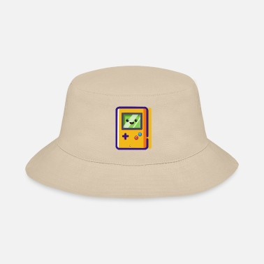 Classic Game Mini Gameboy - Bucket Hat