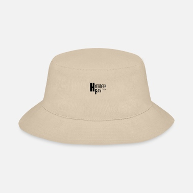 Fuel Hydrogen Fan Fuel Cell Clean Energy - Bucket Hat