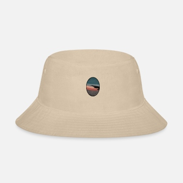 Above The Clouds above the clouds - Bucket Hat