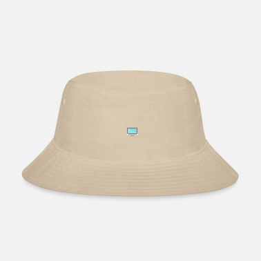 Laptop Laptop - Bucket Hat