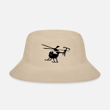 Heli heli - Bucket Hat