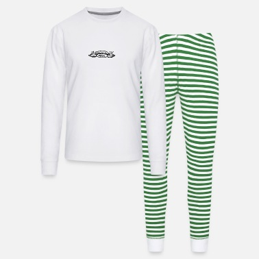 Central central perk - Unisex Pajama Set