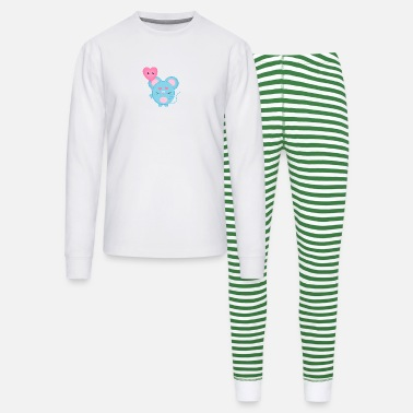 Anime Baloon animal - Unisex Pajama Set
