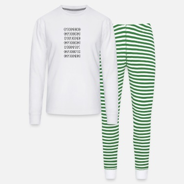 Binary Binary! - Unisex Pajama Set
