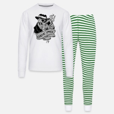 Deadman Game Over - Unisex Pajama Set