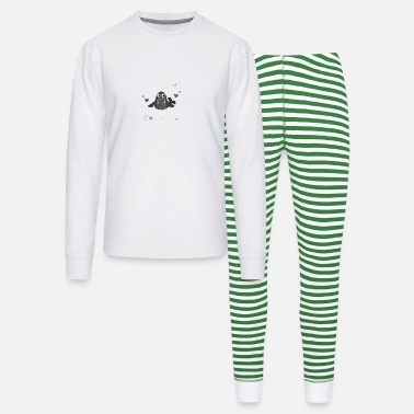 Baikal Seal Seal Marine Mammal Sea Lion Walrus Sea Animal Gift - Unisex Pajama Set