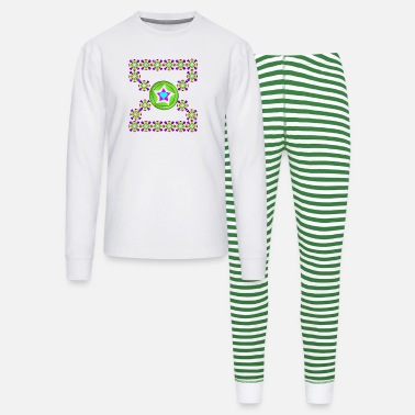 Girl Logo - Unisex Pajama Set