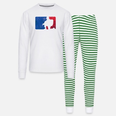 Major League Infantry Canada - Unisex Pajama Set