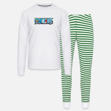 One Piece One piece - Unisex Pajama Set