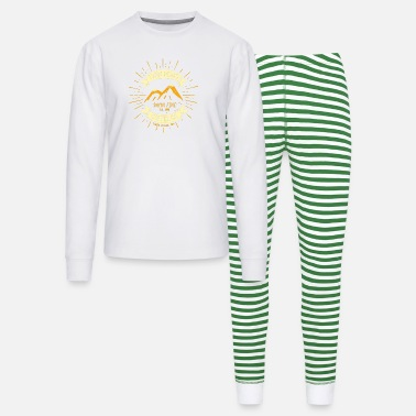 Tv Twin Peaks - Unisex Pajama Set