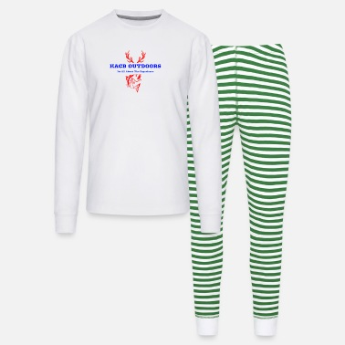 Hutning Its all about the experience - Unisex Pajama Set