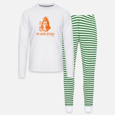 Shiva Shiva The Destroyer - Unisex Pajama Set