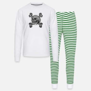 Bone Bone Of - Unisex Pajama Set