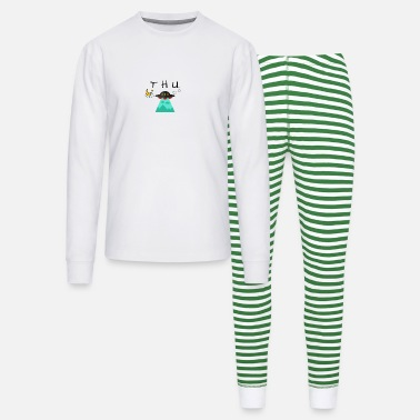 Thursday - Unisex Pajama Set