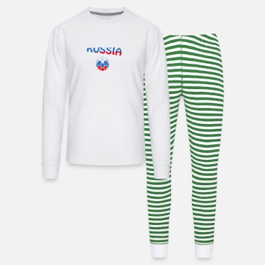 Worldcup russia worldcup - Unisex Pajama Set