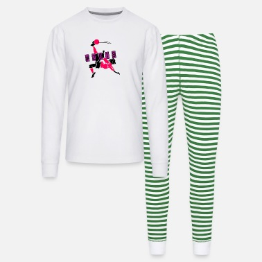 Worldcup Worldcup soccer - Unisex Pajama Set