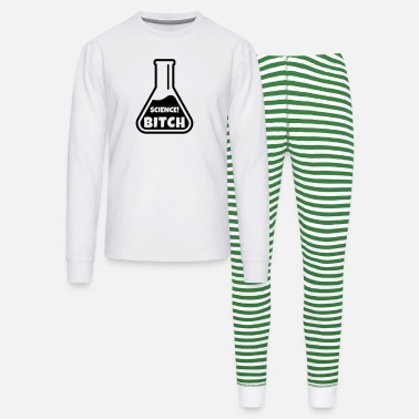 Gustavo Fring science bitch - Unisex Pajama Set