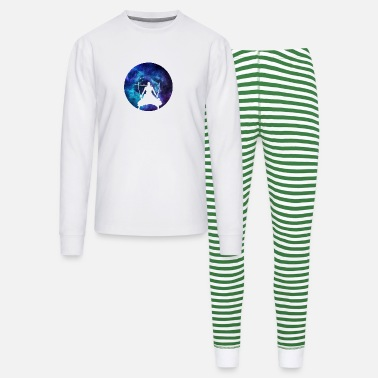 Zoro Zoro of the Galaxy - Unisex Pajama Set