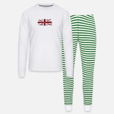 Colonia Happy Treason Day Colonias Ingratas - Unisex Pajama Set