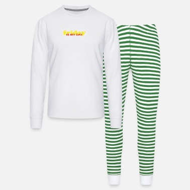 friday - Unisex Pajama Set