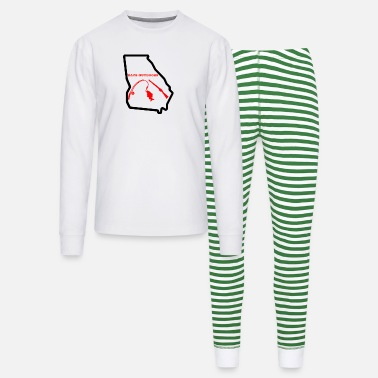 Kacb KACB OUTDOORS - Unisex Pajama Set