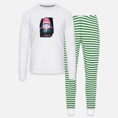 Eighties Masters of The Eighties - Unisex Pajama Set